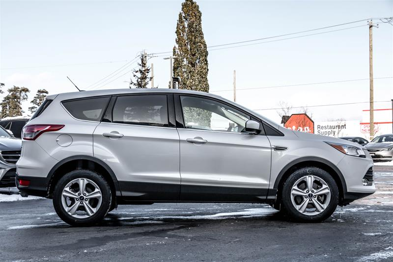Pre-Owned 2014 Ford Escape SE - 4WD
