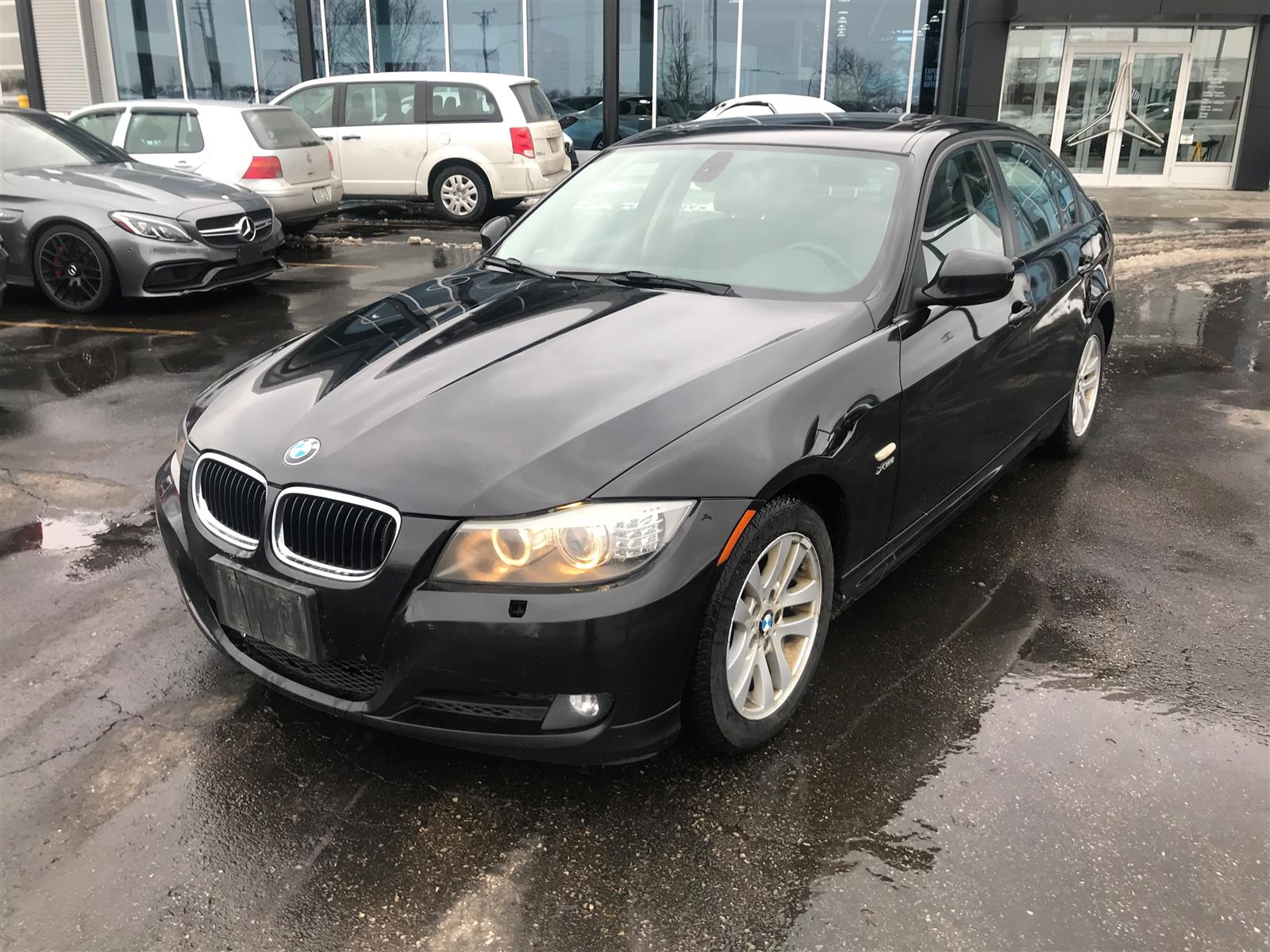 Pre-Owned 2010 BMW 328i xDrive Sedan