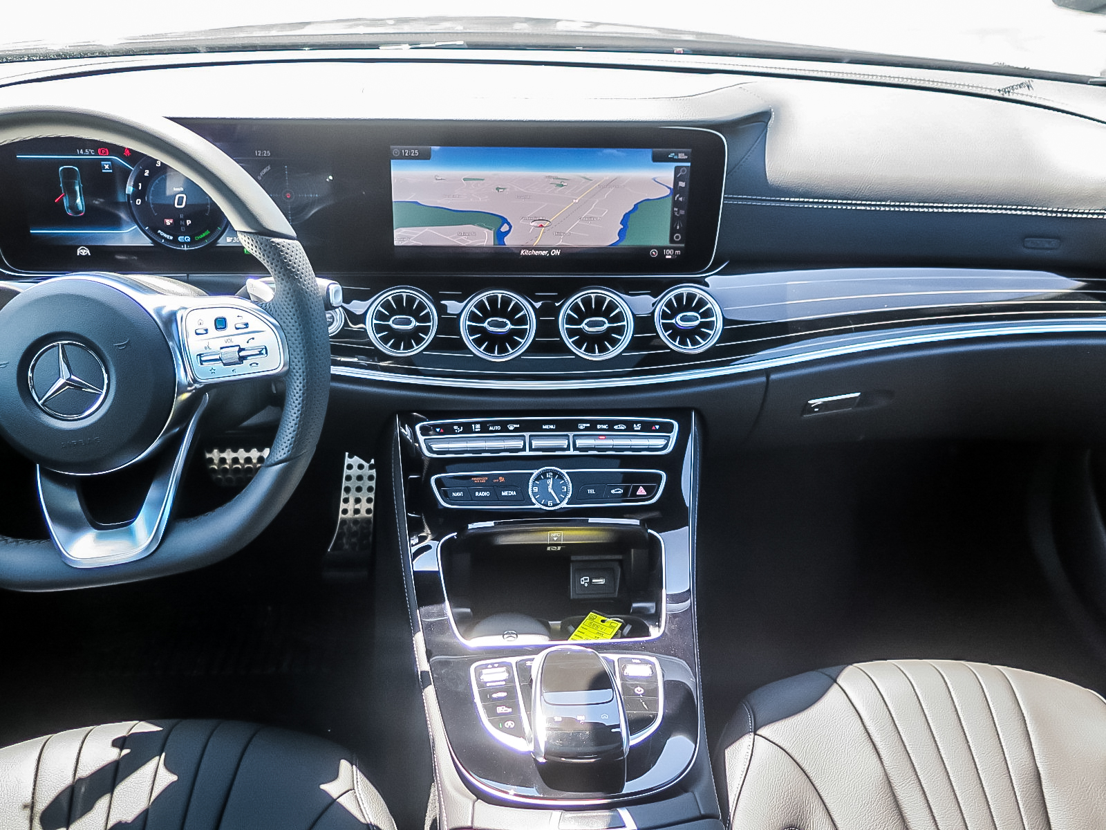 New 2019 Mercedes-Benz CLS450 4MATIC Coupe