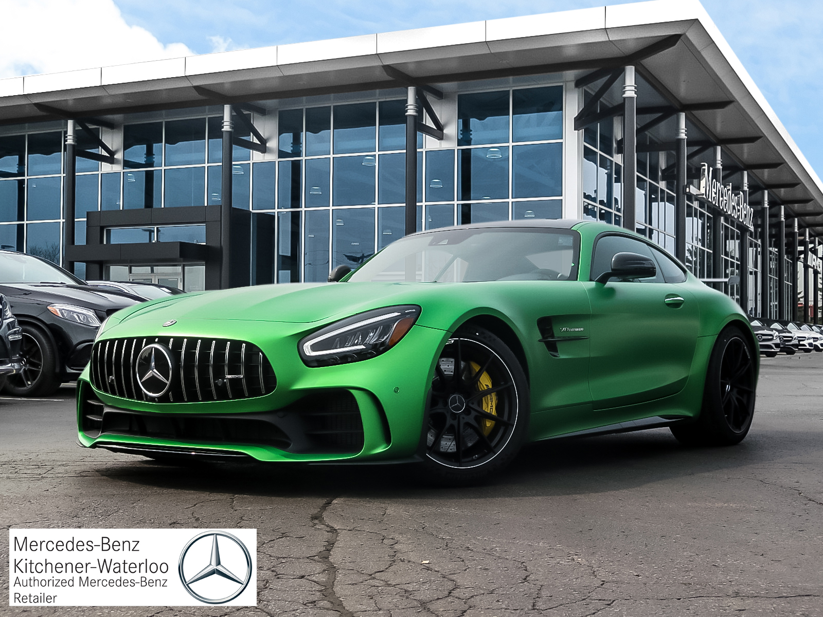 Mercedes Benz Amg Gt >> New 2020 Mercedes Benz Amg Gt R Coupe