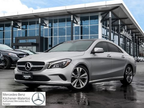 Mercedes Benz Lease >> Mercedes Benz Lease Specials In Kitchener Mercedes Benz Kitchener